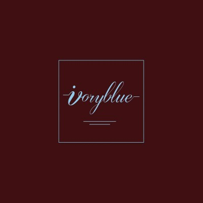 Ivoryblue Caffé - Brown Box